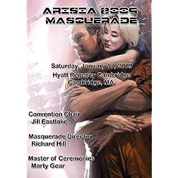 Arisia 2009 Masquerade