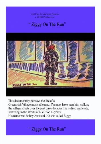 Ziggy on the Run
