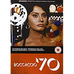 Boccaccio 70