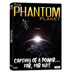 The Phantom Planet (Enhanced) 1961
