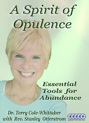 D.r Terry Cole-Whittaker A Spirit of Opulence