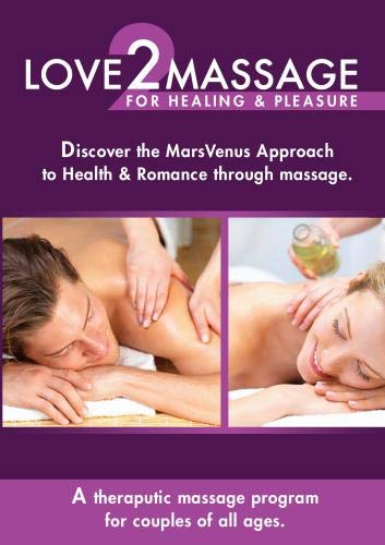 Love2Massage-Couples Massage with John Gray