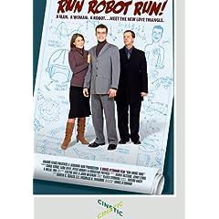 Run Robot Run