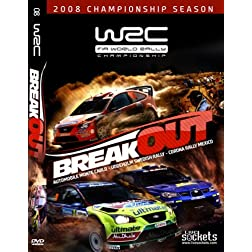 WRC World Rally Championship Breakout
