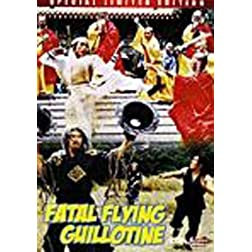 Fatal Flying Guillotine 1977