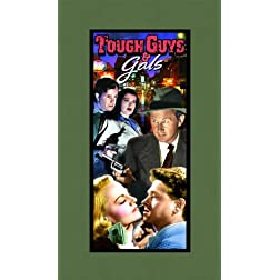 Tough Guys & Gals (10-DVD)