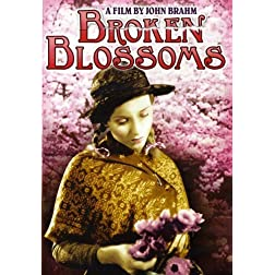 Broken Blossoms (1936)