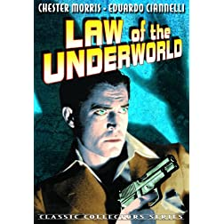 Law of the Underworld