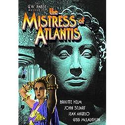 Mistress of Atlantis