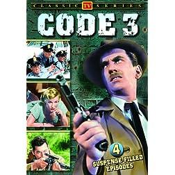 Code 3 - Volume 1