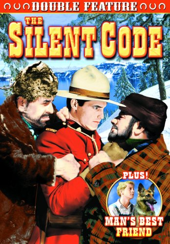 Silent Code (1935) / Man's Best Friend (1935)