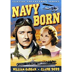 Navy Born (aka Mariners Of The Sky)
