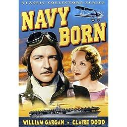 Navy Born (aka Mariners Of The Sky)