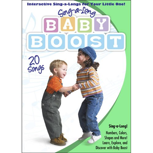 Baby Boost Sing-A-Long