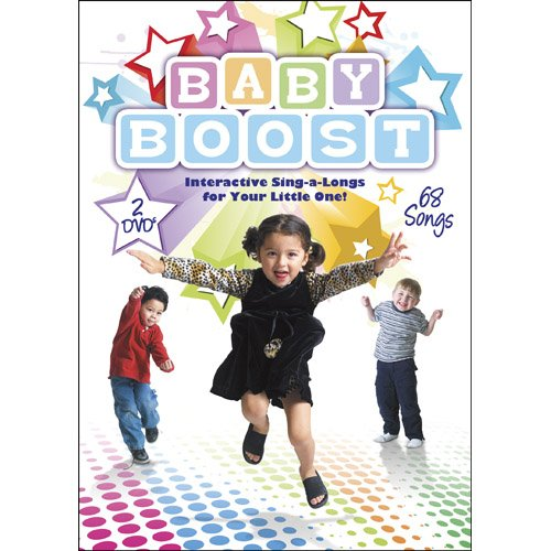 Baby Boost 2-DVD Set