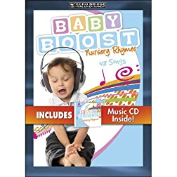 Baby Boost Nursery Rhymes Bonus Pack