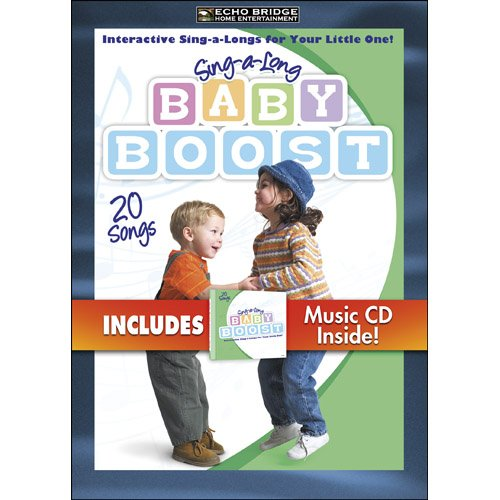 Baby Boost Sing-A-Long Bonus Pack