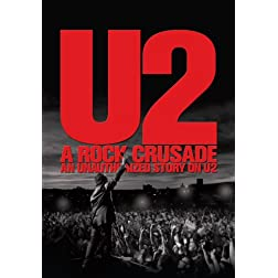 U2 Rock Crusade