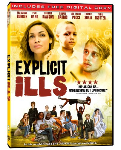Explicit Ills (+ digital copy)