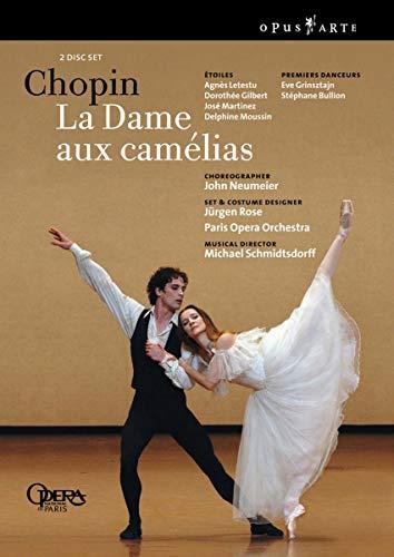 Chopin: La Dame aux Camelias