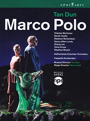 Tan Dun: Marco Polo