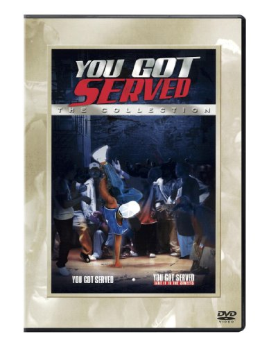 You Got Served / Take It to Streets