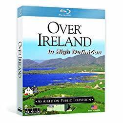 Over Ireland [Blu-ray]