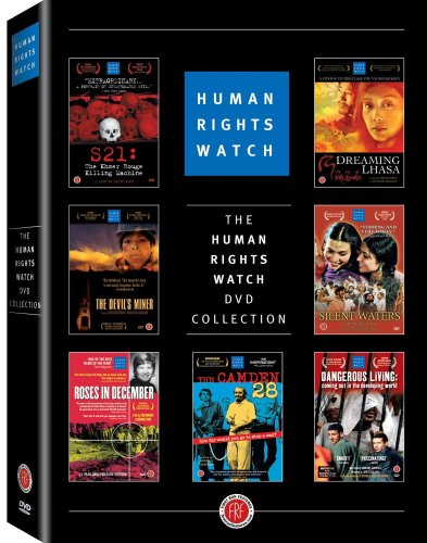 Human Rights Watch Box Set