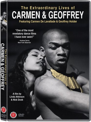 Carmen and Geoffrey