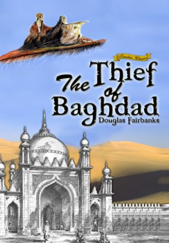 The Thief of Baghdad () [Remastered Edition]
