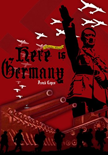 Here is Germany (1945) [Remastered Edition]