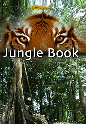 The Jungle Book (1967) [Remastered Edition]