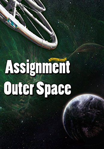 Assignment Outer Space / Space Men (1960) [Remastered Edition]
