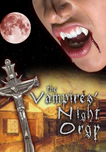 The Vampires Night Orgy (1973) [Remastered Edition]