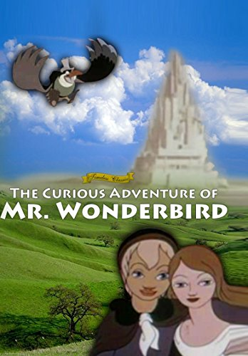 The Curious Adventure of Mr. Wonderbird (1952) [Remastered Edition]