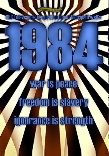 Nineteen Eighty-Four (1984) [Remastered Edition]