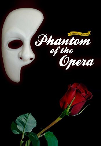 Phantom of the Opera (1943) [Remastered Edition]