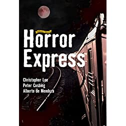 Horror Express (1973) [Remastered Edition]