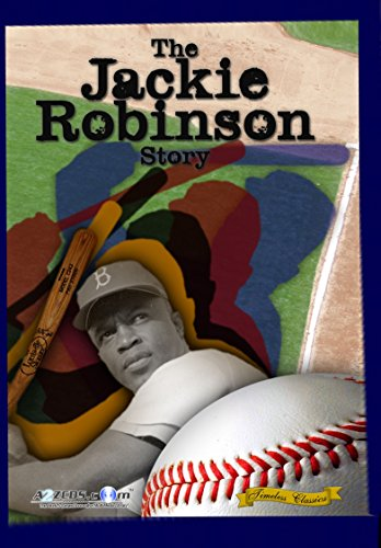 The Jackie Robinson Story (1950) [Remastered Edition]