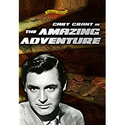 The Amazing Adventure (1917) [Remastered Edition]