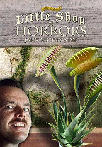 The Little Shop of Horrors (1960) [Remastered Edition]