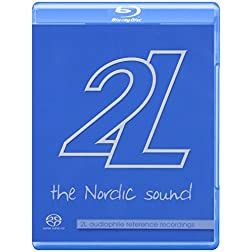 Nordic Sound: 2L Audiophile Reference Recordings [Blu-ray]