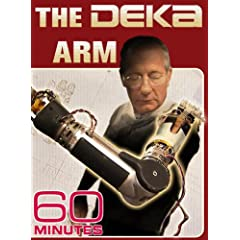 60 Minutes - The DEKA Arm (April 12, 2009)