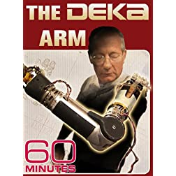 60 Minutes - The DEKA Arm (April 12, 2009)