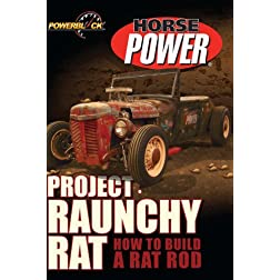 Project: Raunchy Rat