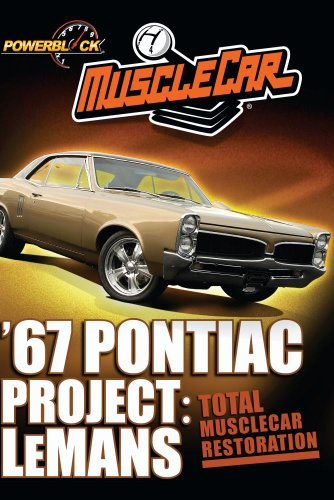 67 Pontiac Project: LeMans