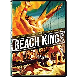 Beach Kings
