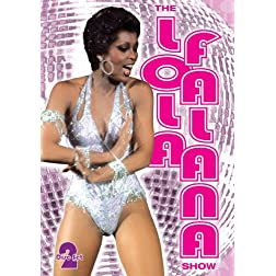 The Lola Falana Show