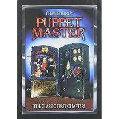 Puppet Master Box Set