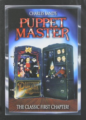 Puppet Master Box Set